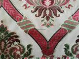 Heißes Verkaufs-Hersteller-Polyester-Ebenen-Jacquardwebstuhl-Vorhang-Gewebe