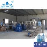 5 Gallonen-Flaschen-Füllmaschine (60bph)