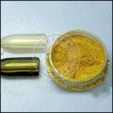 Banheira vendia ouro Pearl Revestimento Automotivo de pintura a pó de pigmento