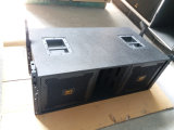 1200W verdoppeln eine 12 Zoll-passive Zeile Reihen-Lautsprecher (VT4888)