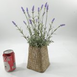 Lavanda artificiale dei bonsai speciali dei commerci all'ingrosso