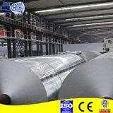 Алюминиевая фольга 8011 закала o для клейкой ленты