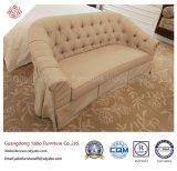 Luxushotel-Schlafzimmer-Möbel mit Wohnzimmer-Sofa (YB-E-3)