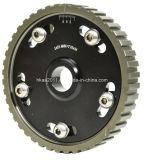 V-Belt di alluminio lavorante su ordinazione della puleggia di cinghia di V
