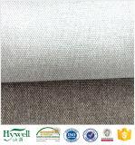 Polyester-Leinengewebe 2018 für Sofa und Möbel