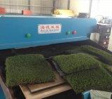 Fábrica de máquina artificial hidráulica da estaca da grama