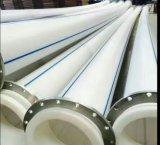 Tubazione flessibile dell'HDPE