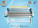 El DMS-1680Newest-Design una laminadora en caliente de alta eficiencia de corte