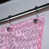 Salle de bains d'EVA de modèle/douche neuves faites sur commande Curtain&#160 de Bath ;