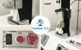 Steeper Motor (YL-S90)를 가진 중국 Factory Economic Tensile Testing Machine