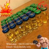 99% 근육 건물을%s 주사 가능한 완성되는 스테로이드 기름 10ml 작은 유리병