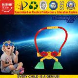 Zwaard van het Stuk speelgoed van de Blokken van de Kwaliteit van de Leverancier van China het Kleurrijke Onderwijs