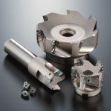 Usinées avec précision les pièces d'usinage CNC de métal