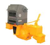 Medidor de fluxo do encanamento da estação do combustível da boa qualidade
