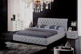 ダイヤモンドのベッドが付いているダイヤモンドのドレッサー