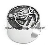 Pulido espejo joyas bisutería metálica de acero inoxidable