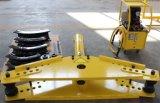SOVの金属の電気油圧ポンプを搭載する油圧管のベンダー