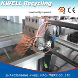 Машина Pelletizing мешка 3 PP этапа/пластичный регенеративный окомкователь/пластичный рециркулируя гранулаторй