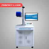 20W 30W 50W 3D dynamische fokussierenfaser-Laser-Markierung