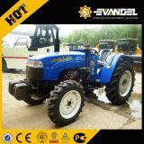 Tractor Op wielen Lt404 van Wd Lutong van de Tractor van de landbouw 40HP 4 de Kleine