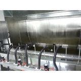 Máquina de revestimento eletrostática