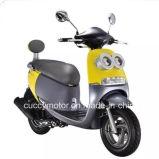 Scooter puissant de gaz de la rappe 100cc 4 de qualité avancée avec l'engine de Honda (GoGo)