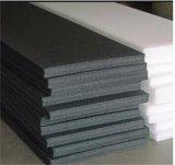 Tarjeta del plástico de la tarjeta de la espuma del polietileno de la espuma del polietileno de la baja densidad