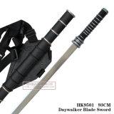 刃の剣映画Swordsdaywalkerの刃の剣93cm HK9501