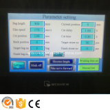 Multi máquina de embalagem automática da palha