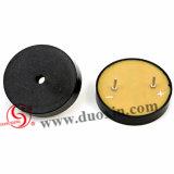 30*7,5 mm mini zumbador Piezo con Pin timbre de alarma Dxp30075