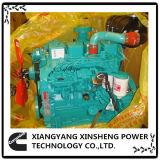 Moteur diesel Cummins Dcec 4B3.9-G1 24kw/1500tr/min pour groupe électrogène