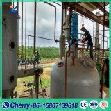 Сырой нефти для рук машины мини сырой нефти нефтеперерабатывающий завод машины мелких пищевых НПЗ