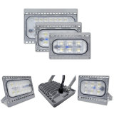 De Driverless luz de inundación ultra LED IP65 SMD 30With50With70With100W