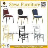 중국 도매 백색 호텔 당 Chiavari 의자