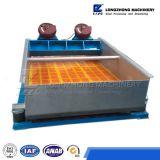 금 또는 실리카 모래 세척 플랜트를 위한 Ts1530 탈수 스크린 SUS304