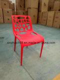 居間の家具の多彩なプラスチック椅子