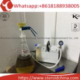 Acetato Turinabol CAS855-19-6 della polvere 4-Chlorotestosterone degli steroidi di Turinabol