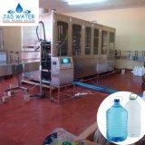 Máquina linear del relleno y del lacre para la botella 5-10L