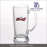 320ml de Mok van het Glas van de Sneeuwman van Kerstmis van de bevordering