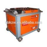 (GW 40) elektrische manuelle Bieger-Maschinen des Rebar-380V