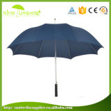 Stampa su ordinazione di marchio di promozione di alta qualità della Sun-Prova dell'ombrello diritto buono di corsa