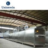Chaîne de production remplie par chocolat de casse-croûte de céréale/ligne/chaîne de fabrication de fabrication