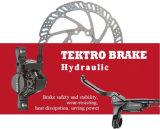Hybrid la suspensión total Bicicleta de Montaña E a la venta (FR-TDB20Z)