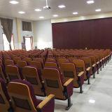 赤いカバーファブリック会合の椅子Yj1601s