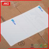 Papier thermosensible de baisse d'expédition de marque de distributeur de Changhaï Chine