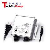 De Adapter van de Macht van de Prijs van de fabriek 12V voor Adapter van de Macht van de Camera van kabeltelevisie de Openlucht