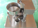Zp 9 comprimé de sel Appuyez sur la machine