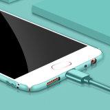 Telefone TPU para a tampa do caso de Oppo R11
