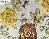 2016 impresión de tejidos de punto tejido hermoso sofá (FEP014)