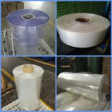 Emballage rigide film thermorétractable en PVC
